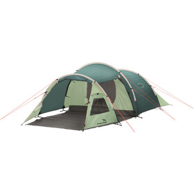 Easy Camp Spirit 300 Tent, turquoise